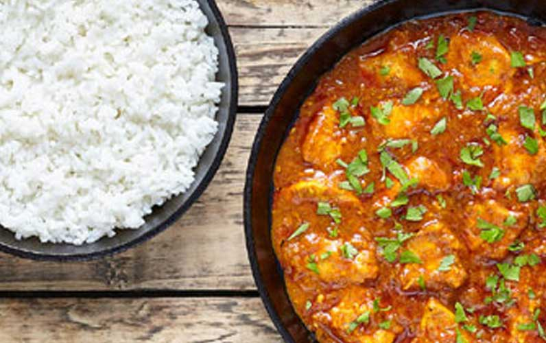 Curry Bar