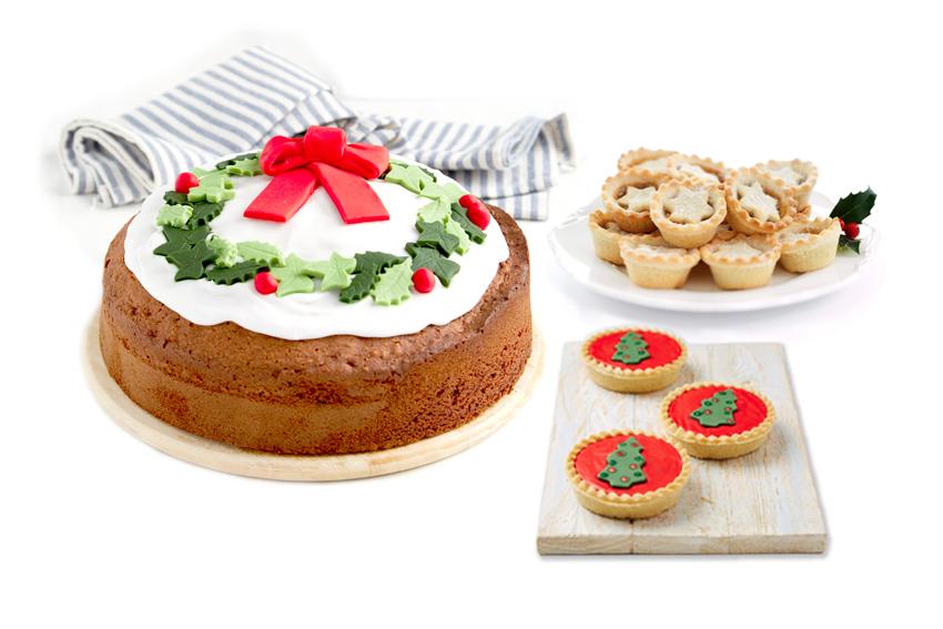 Festive Bakes