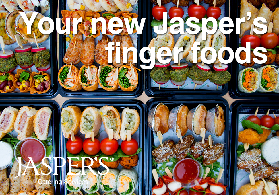 Jaspers_buffet_finger_food