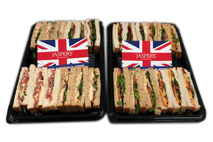 Premium Sandwich Platters
