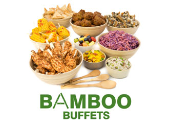 Jaspers Bamboo Catering