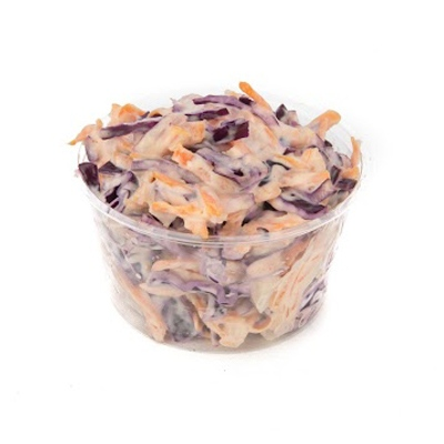 Jasper's (V) Purple Slaw Pot